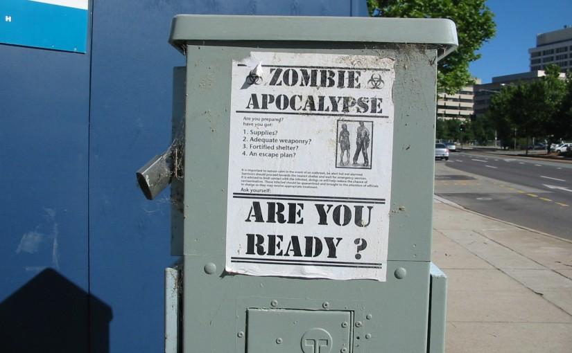Zombie analysis paralysis